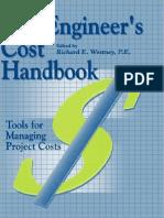 The Engineer's Cost Handbook