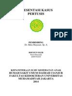 Cover Lapkas Pertusis