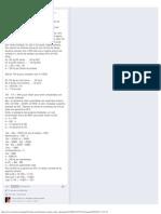 Como Fazer Calculo de Formula de Adubo