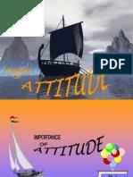 Attitude 1