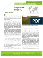 Paying for Silvopastoral Systems in Matiguas_Ecoagriculture Snapshot