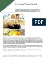 Lo Esencial Sobre Los Dermatólogos En Mexicali