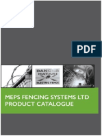 MEPS Product Catalogue