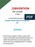 Materi Kuliah_ilo Convention