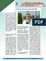 Vestnik OSPO zari 2014