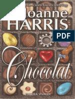 Joanne Harris - Chocolat