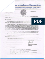 C1-My 54 Certificates - Raj K Pandey