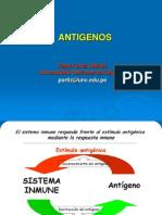 4 Antígenos