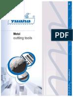 Pilana Metal Cutting Tools En