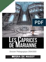 DP Les Caprices de Marianne