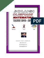 Solusi Osn Mat 2010-14