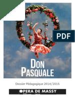 DP Don Pasquale