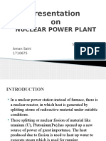 Nuclear Power Plant 1