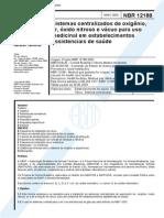 NBR 12188 - Gases Medicinais.pdf