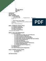 Format Laporan PBL I FKM