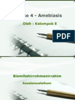 Case 4 - Pleno Amebiasis