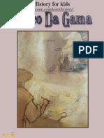 Vasco Da Gama - a Portuguese Explorer - History – Mocomi.com