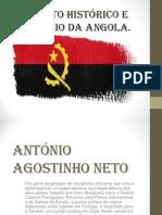 3001 Angola
