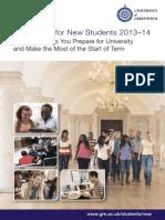 New Student Guide Dec2013 Web