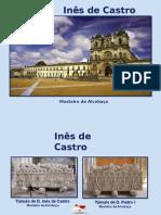 Análise Ines Castro Lusiadas