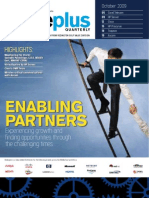 The Value Plus Quarterly October 2009