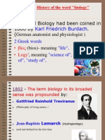 bio sci ppt#1