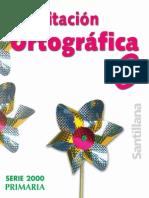 Ejercitación ortográfica 6