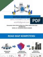 Sistem Basid Data