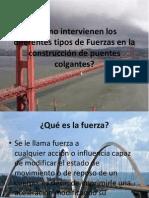 Preguntas de Un Puente