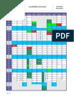 Calendário 2014-2015 Versão i .Docx - Calendario