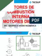 Motores de Combustión Interna Motores Diesel Mediciones