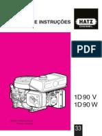 BA 1D90V Portug