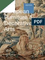 European Furniture & Decorative Arts | Skinner Auction 2754B