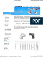 Elbow Fittings Manufacturers,Straight Fittings,Elbow Fittings..
