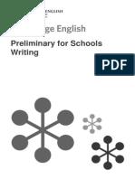 4Y05 PETfS Writing Handout 001