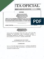 LEY ORGANICA DE EDUCACION Panamá.pdf