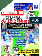 Edition du 14/12/2009