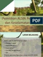 8.-Pemilihan-ALSIN-Pertanian-dan-K3(1)
