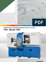 TTB Catalog
