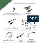 Cables Para PC