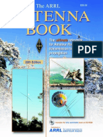 Antanna Book
