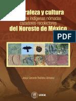Naturaleza y Cultura en El Norte de Mexico