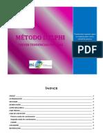 Herramientas Practicas Para Innovacion 1.0 Metodo Delphi