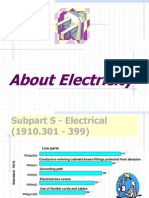 AbouT Electricty