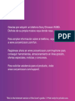 Manual w380i