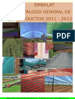 Catálogo de Mallas Embalat (1)