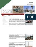 Torque Piling Technology-marine Piling