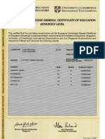 Academics Records