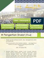 Solat Wajib (Office 2003 Format)