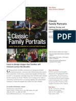 Amherst Media ~ Classic Family Portraits